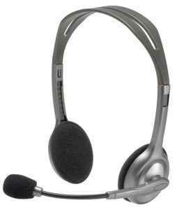 teaching headset h110