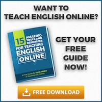 Get Certified To Teach English Online Teaching Certification