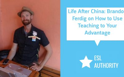 Finding Work After Teaching: Advice from a Former ESL Teacher in China