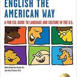 esl book english the american way