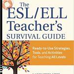 esl book survival guide
