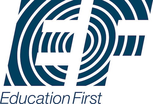teach for ef logo