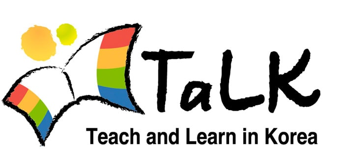talk program korea