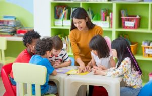 Creative Ways to Teach Your ESL Kids to Read img 1