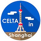 CELTA in Shanghai