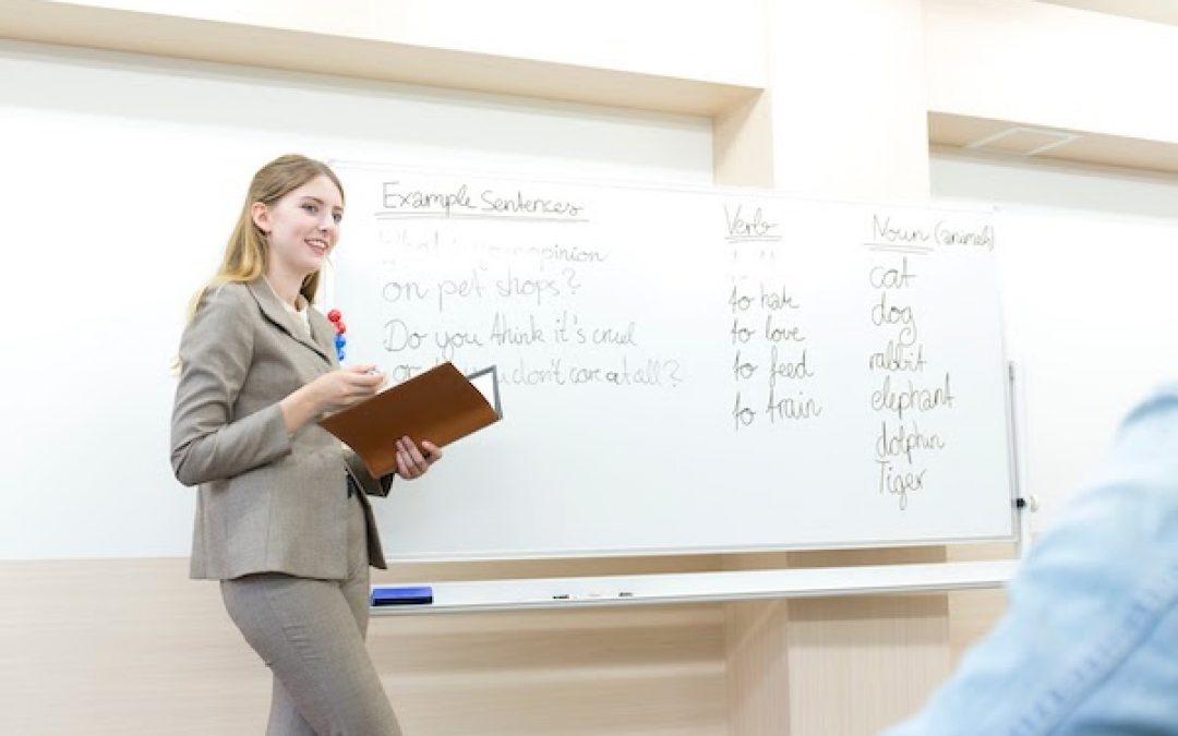 get teaching certificate abroad