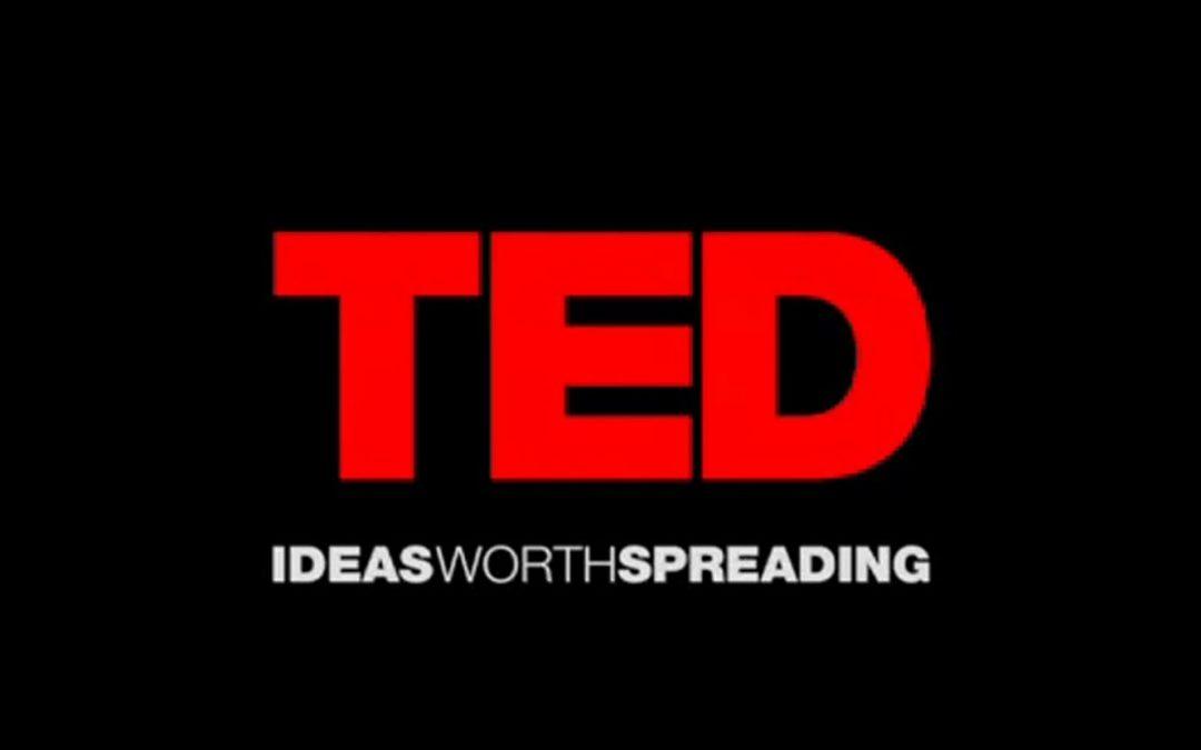 teaching ted talks